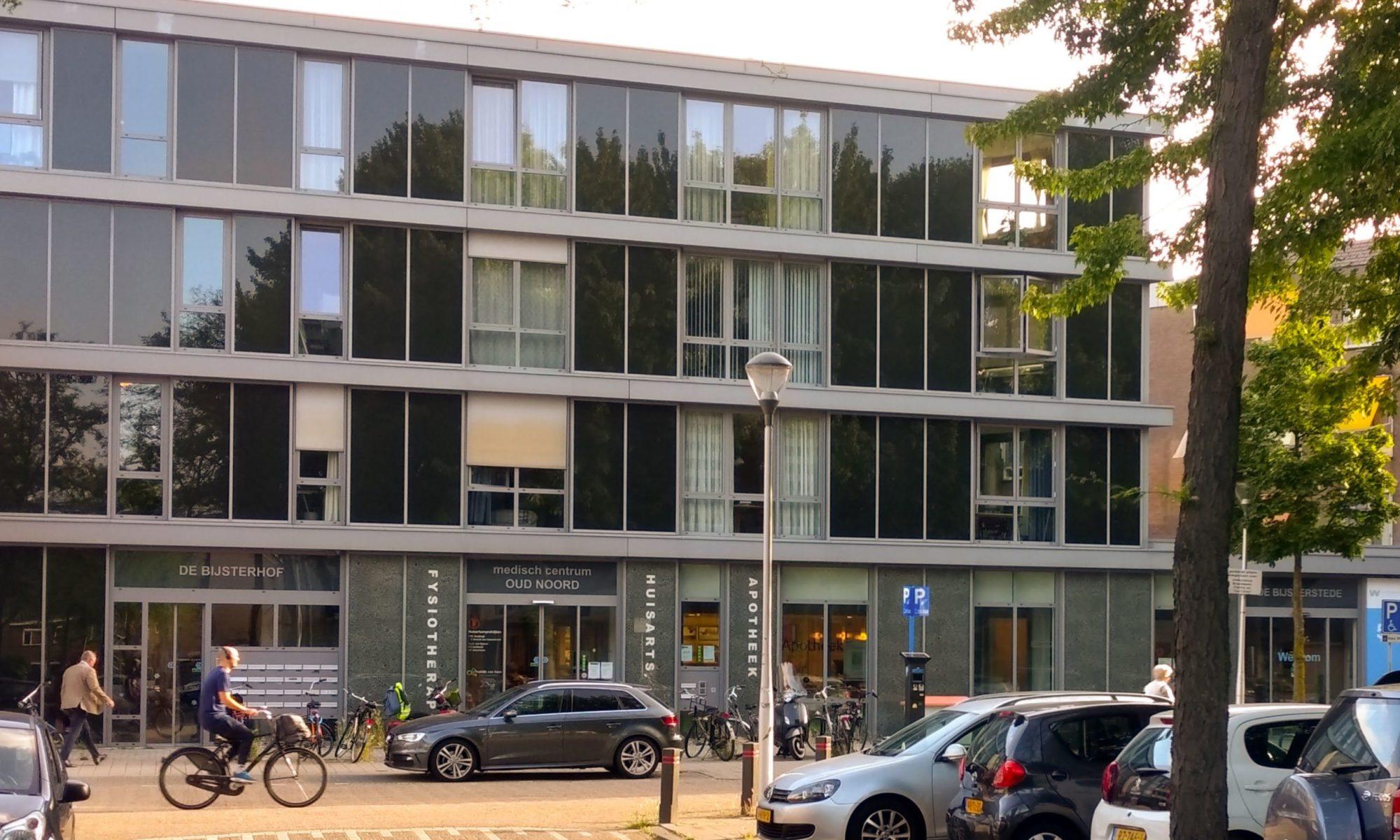 Medisch Centrum Oud Noord Tilburg